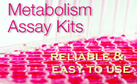 Metabolism Assay Kit